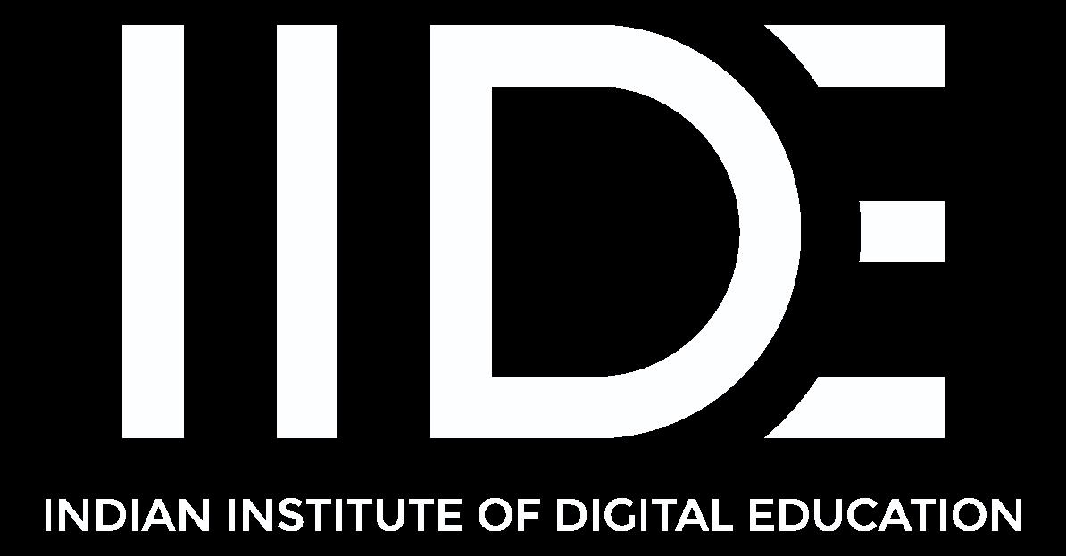 IIDE's logo